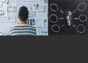 Woche 2 Projektplanung & Strategie-Entwicklung